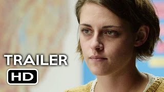 Nonton Certain Women Official Trailer  1  2016  Kristen Stewart Drama Movie Hd Film Subtitle Indonesia Streaming Movie Download