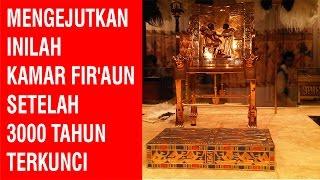 Video Mengejutkan Inilah Kamar Fir'aun setelah 3000 tahun terkunci MP3, 3GP, MP4, WEBM, AVI, FLV Oktober 2018