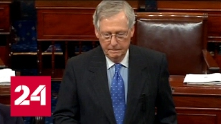 Сенат США утвердил Рекса Тиллерсона на пост госсекретаря
