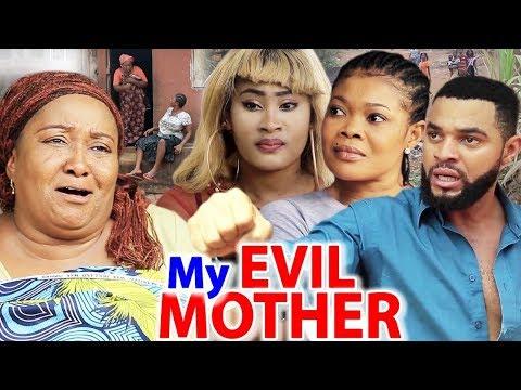 My Evil Mother Season 1&2 - Flash Boy & Ebere Okaro 2020 Latest Nigerian Movie Full HD
