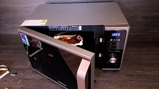 German starts 11:33 Audio problems start 4:08 (reason unknown, maybe vibration) This is a classical kitchen tool unboxing. Please rate this product: ...