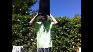 Kermit's ALS Ice bucket Challenge