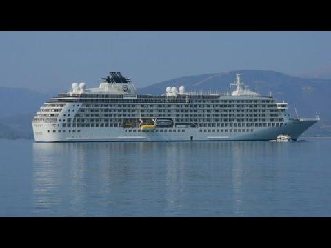 The World: Το πιο πολυτελές κρουαζιερόπλοιο  στο Ναύπλιο, 13 εκ. στοιχίζει η σουίτα του