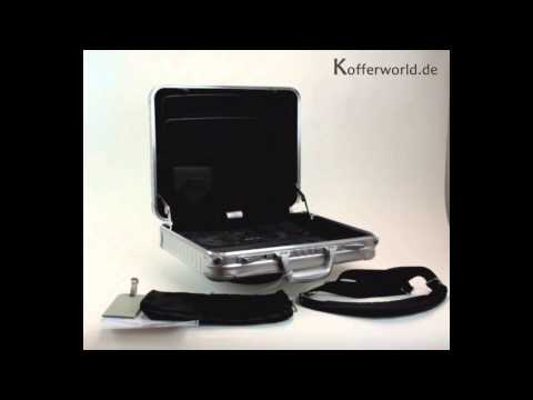 Rimowa Attache Notebook Aktenkoffer