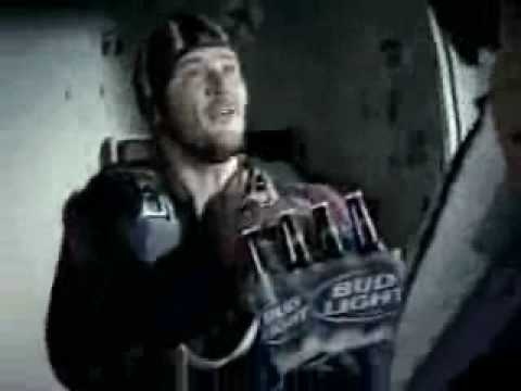 2008Nov19 Beer ads funny commercial comedy video number three - biere3.wmv
