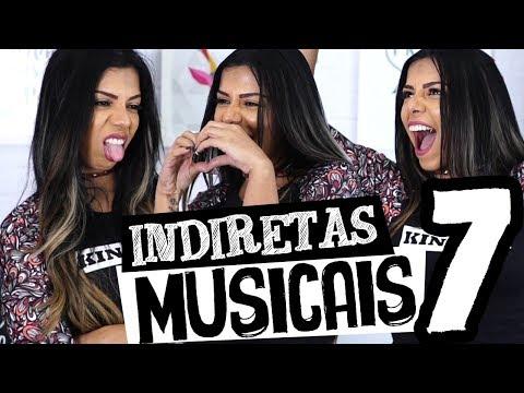 BABADOS DA VIDA - INDIRETAS MUSICAIS 7