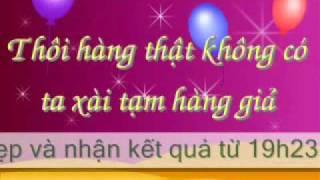 Khi bo xai hang gia - Khi bo xai hang gia - Video Clip Cuoi