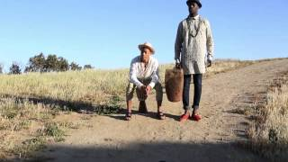 Nico & Vinz - 'Black Star Elephant' Photo Shoot BTS