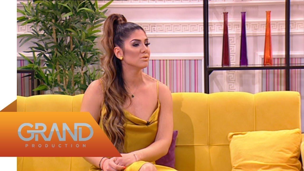 Hana Mašić, Tamara Dragić, Dragi Domić, Katarina Živković, Biljana Sečivanović – Grand Magazin – (TV Grand – novembar)