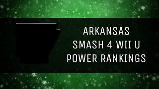 Arkansas Q4 Smash PR