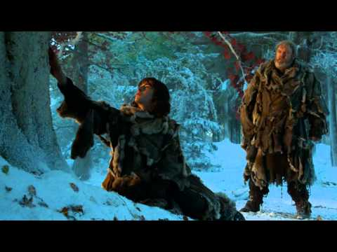 Game of Thrones Season 4 (Promo 'Fire and Ice')