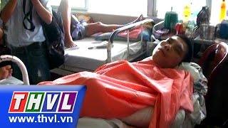 THVL | 3 Thanh Niên Bị Chém Trong Quán Cà Phê ở TP.HCM