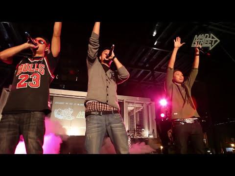 2010【MADSTREET】激鬥組 / YOUNG SOULJAZ