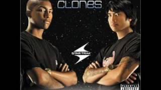 Snoop Dogg ft Pharrell Williams - It blows my mind