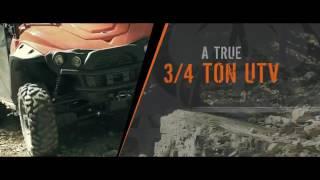 4. Intimidator 4x4 Dealer South Carolina Charleston Ladson Mt Pleasant | 800cc Gas Work Hunt Play 4x4