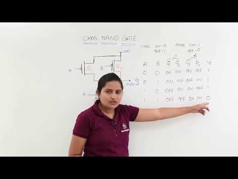 Video CMOS NAND Gate download in MP3, 3GP, MP4, WEBM, AVI, FLV January 2017