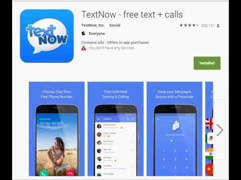 Get around the silent spam filter blocking texts to different recipients - TextPlus TextNow TextFree