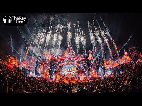 Martin Garrix & David Guetta - So Far Away [Live at Tomorrowland]