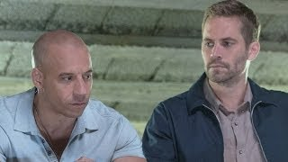 Nonton FAST & FURIOUS 7 Writer Re-Working Script Film Subtitle Indonesia Streaming Movie Download