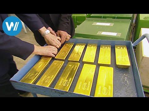 Goldrausch in Sibirien - der Schatzkammer Russlands (360° - GEO Reportage)