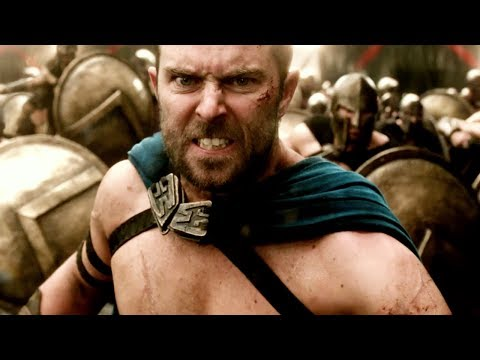 300: Rise of an Empire Trailer #2 2014 Movie - Official [HD] thumbnail