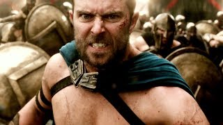 300  Rise Of An Empire Trailer  2 2014 Movie   Official  Hd