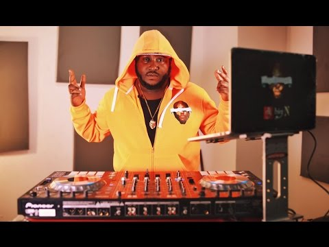 notjustOk Presents: Big N Bangin' with Dj Big N | Top 10 Video Countdown