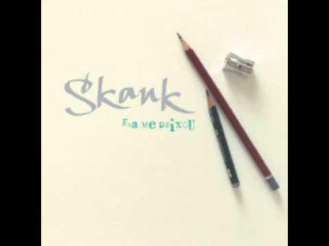 Skank - Ela me Deixou - Single - 2014
