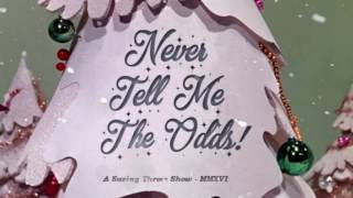 Video Happy Holidays from Never Tell Me The Odds! download in MP3, 3GP, MP4, WEBM, AVI, FLV Februari 2017