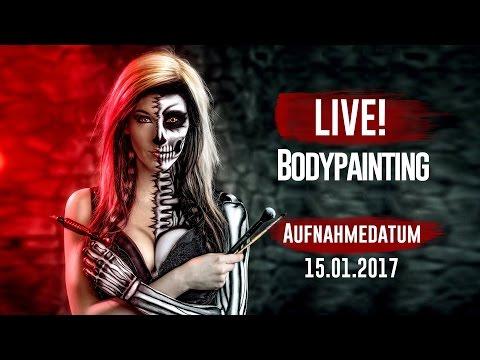 Livestream Aufnahme vom 15.01.2017 || LIVE-REPLAY