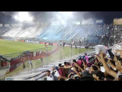 Una enorme fiesta y gran recibimiento.!! Atletico Tucuman.!! - La Inimitable - Atlético Tucumán
