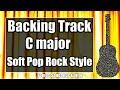 Electronic Soft Pop Rock Guitar Backtrack