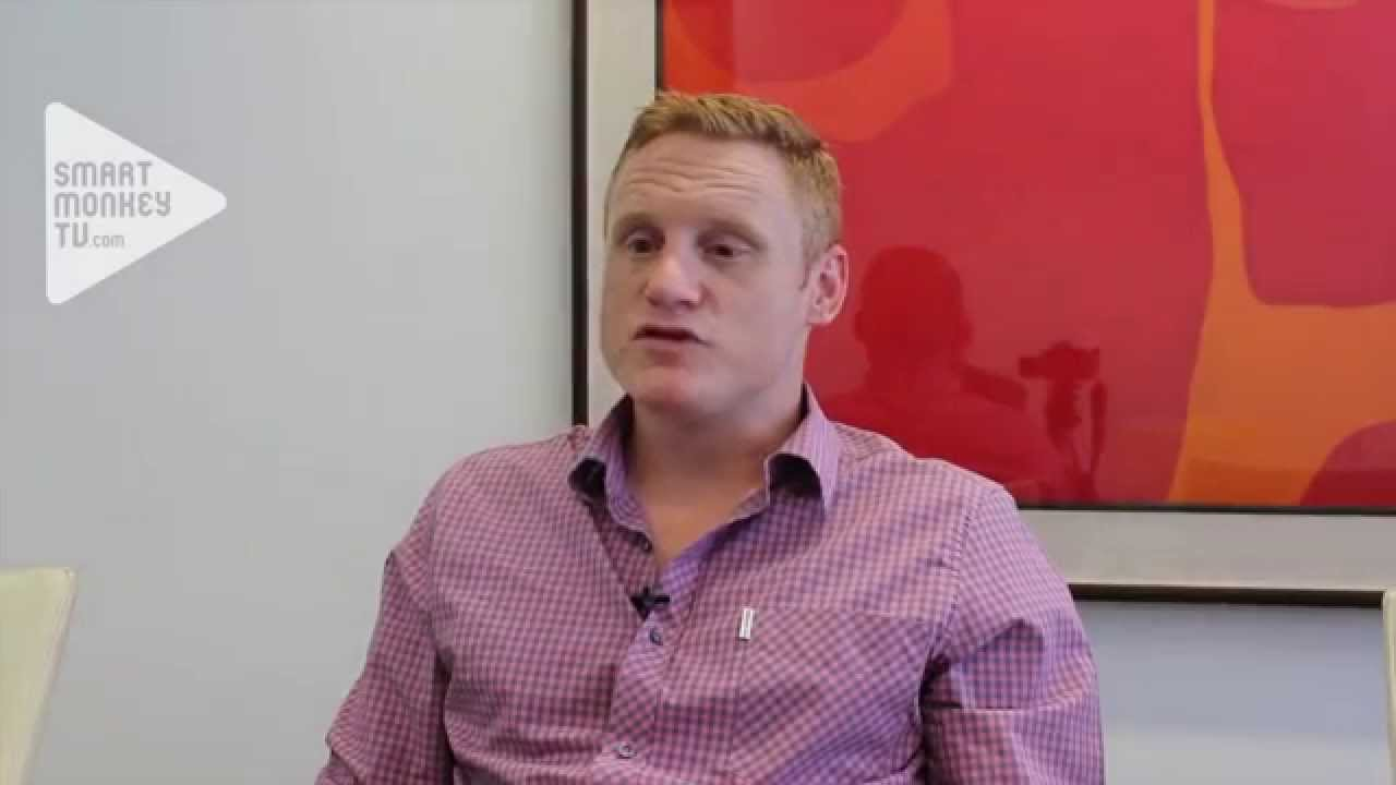 Rob Stokes of digital agency Quirk on what digital Africa will look like in 5 years time