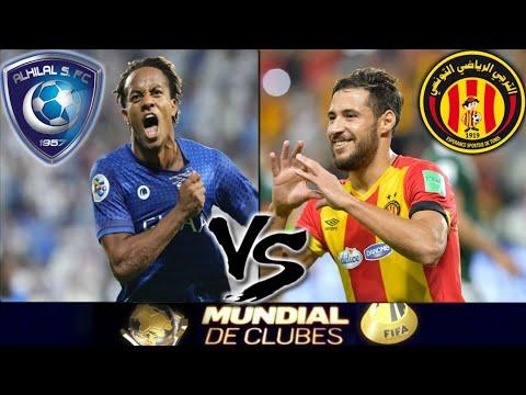 Al-Hilal vs Esperance - Palpite - Pes 2020 - Mundial de Clubes 2019 - Quartas de Final.