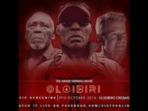 Oloibiri- Nigeria Nollywood Movie 2017 Starring : RMD, OLU JACOB
