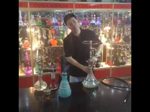 New Megnet Hookah From China Hookah Will Show At Intertabac