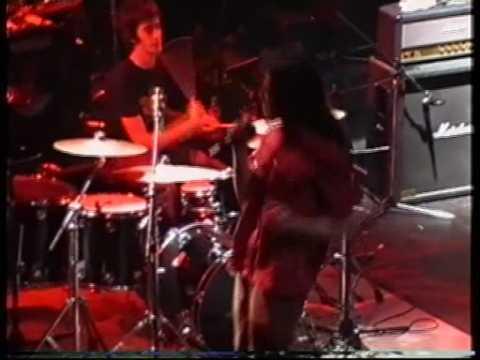 Vibratore Bizarro - Big Bikes (live - Kyuss cover)