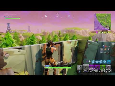 Fortnite longest revolver shot ever NEW WORLD RECORD!!!