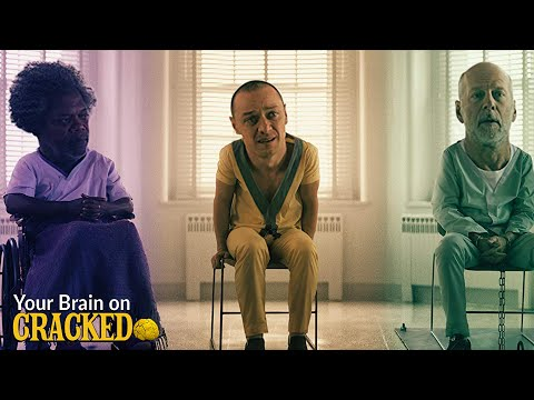 4 Terrifying Horror Movie Plot Holes - Your Brain On Cracked