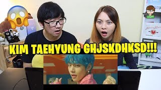 Video BTS - 'Boy With Luv' feat. Halsey MV Reaction [DAT SMIRK KILLS US!] MP3, 3GP, MP4, WEBM, AVI, FLV April 2019