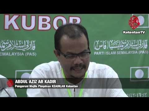 PRK N.01- Sama- Sama Hapuskan Politik Fitnah Adu Domba