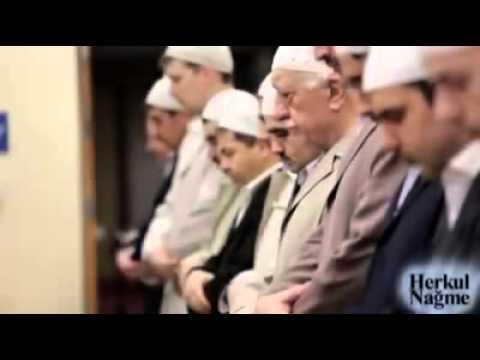 Video Fethullah Gülen Hocaefendi klip (bir ayrılık şarkısı) mutlaka izleyin download in MP3, 3GP, MP4, WEBM, AVI, FLV January 2017