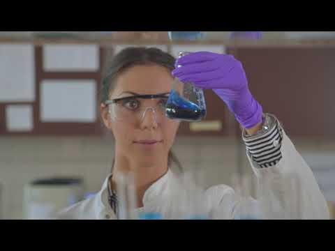 ПМФ 2019. – Хемија