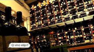 Video de Youtube de WineOut Español