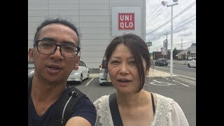 Video Istri JEPANG beli baju MP3, 3GP, MP4, WEBM, AVI, FLV Juli 2017