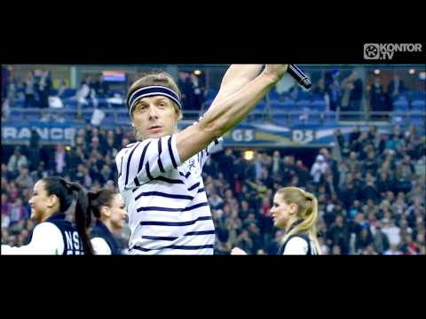 Martin Solveig Feat. Kele - Ready 2 Go (Official Short Video Version HD)