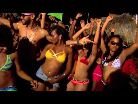 Beenie Man ft. Camar - Jamaican Party / Dancehall Nuh Dead Yet