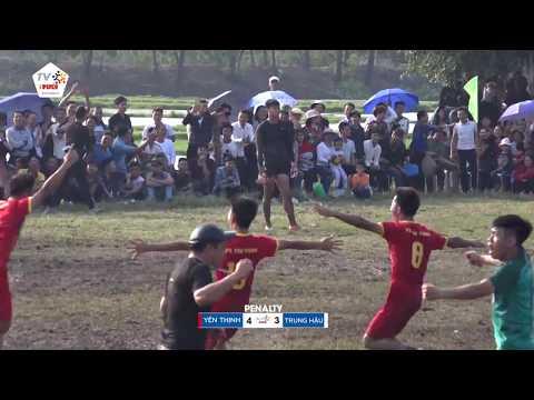 Loạt Penalty kinh điển tại giải ao làng lầy lội nhất Việt Nam 2019 | Nhịp đập iPhủi - Thời lượng: 7 phút, 18 giây.