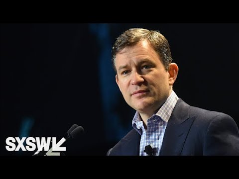 Dan Harris: Meditation For Skeptics: How To Meditate | SXSW 2018