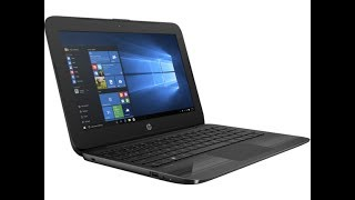 "HP Stream 14"" Laptop: Key Features and Benefits:Office 365 Personal 1-year included 14"" displayLED Backlight, HD BrightView DisplayIntel Celeron N3060 dual-core processor1.60GHz (with Max Turbo Speed of 2.48GHz)4GB DDR3L SDRAM system memoryGives you the power to handle most power-hungry applications and tons of multimedia work32GB eMMC driveStore 21,000 photos, 9,000 songs or 16 hours of HD video and more10 hours of battery lifeLong-lasting battery life gives you all day to access your photos, videos, music and documentsIntel HD Graphics 400Weight: 3.17 lbsThin design you can easily take on the road802.11ac Wireless LANWirelessly connect to a WiFi signal or hotspot with the 802.11ac connection built into your PCAdditional Features: Front-facing VGA webcam with integrated digital microphoneMulti-format digital card readerBluetoothFull-size island-style keyboard2 x USB 3.1 ports, 1 x USB 2.0 port, 1 x HDMI port, 1 x headphone/microphone jack3-cell lithium-ion prismatic batteryDimensions: 0.7"" x 13.27"" x 8.9""Software: Genuine Microsoft Windows 10 HomeOffice 365 Personal (1-year subscription)McAfee LiveSafe (30-day trial)Skype (60 minutes/month for 1 year included)HP ePrintHP Support AssistantNetflixVUDUDropbox Cloud StorageHP Recovery ManagerOneDrive Cloud StorageSupport and Warranty: 1-year limited hardware warranty; 24/7 technical assistance available online or toll-free by phoneWhat's In The Box: Power cord and AC adapter3-cell batteryQuick Start Guide"